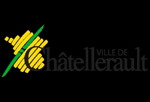 logo chatellerault 250x170